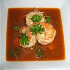 Killer Shrimp Soup Recipe   Yummly
