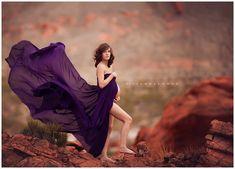 Las Vegas Maternity Photographer | Las Vegas Newborn Photographer | LJHolloway Photography