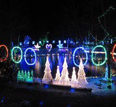 ERDAJT - Local Holiday Light Display!