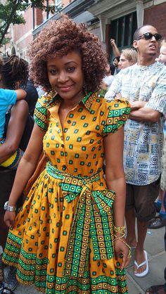 #AfricanStreetStyleFestival 2014 | #reggiekaps - The streets… | Flickr