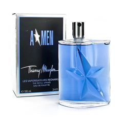 Thierry Mugler - A*MEN edt vaporizador metal refill 100 ml54,31 €