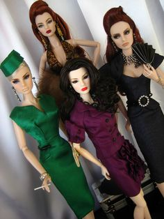 Real Housewives of Barbiedom