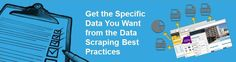 There are some fundamental principles, which can be followed while doing data scraping best practices. These principles are derived from the experience in #datascraping market and it will be helpful to you to deal with different difficulties and mistakes. #webscraping #3idatascraping