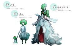 Ralts, Kirlia, Gardevoir is listed (or ranked) 4 on the list This Artist Draws Pokémon In Grotesquely Realistic Style Pokemon Fan Art, Pokemon Fairy, Pokemon Comics, Pokemon Go, Pokemon Tips, Shinigami, Pokemon In Real Life, Deviantart Pokemon, Pikachu