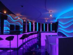 Bar/Restaurant | MULHOLLAND LIGHTING