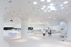 Architecture et Feng Shui, l'expérience coréenne de XTU – Begin Mag