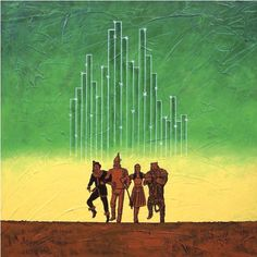 The Wizard of Oz ♥