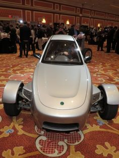 Is this about to become real... In the US? Elio Motors is still sticking with its $6,800 base price estimate