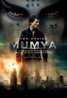 Mumya 4 izle -The Mummy 2017