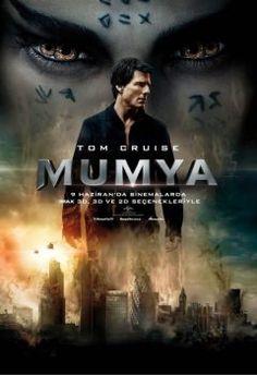 Mumya 4 izle -The Mummy 2017