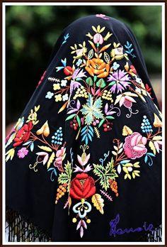 I colori tradizionali della Sardegna: Villacidro