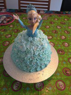 Elsa Torten Mini Donuts, Push Up Cake, Cake Pops, Elsa Torte, Disney Characters, Fictional Characters, Disney Princess, Art, Pies