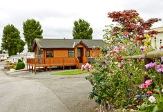 One of the Best Static Caravan Sites in North Wales