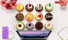 Groupon - One Dozen Cupcakes or $ 12 for $20 Worth of Baked Goods at Taste of Love Bakery in Multiple Locations. Groupon deal price: $12