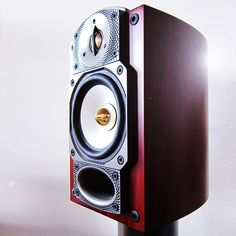 Paradigm Studio 10 Reference Speaker (v.5)