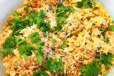 Elote Slaw Southern Coleslaw, Cabbage Juice, Homemade Tortillas, Slaw Recipes, Chili Lime, Veggie Side Dishes, Meatless Monday, Food Videos, Ethnic Recipes