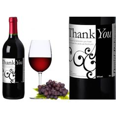 http://www.bottlebazaar.co.uk - Personalised wines for gifts and events. Great wine with labels to match, choose from our unique range of labels or our totally bespoke service.