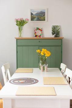 Frühling Im Haus | Foto Von Mitglied Love_for_detail #solebich #esszimmer  #diningroom #interior