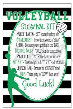 Volleyball Snacks, Volleyball Training, Volleyball Crafts, Volleyball Team Gifts, Volleyball Posters, Volleyball Workouts, Coaching Volleyball, Volleyball Ideas, Volleyball Motivation
