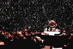 Planetarium du Palais de la Découverte