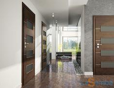 Interiérové dveře DRE GALERIA NATURA ALU 22 | LaSamba.cz Dom, Divider, Furniture, Home Decor, Decoration Home, Room Decor, Home Furnishings, Home Interior Design, Room Screen