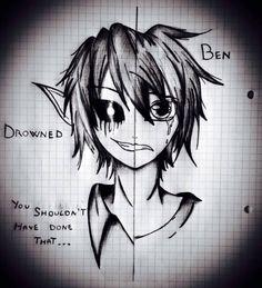 You've met a terrible fate,haven't you? by ImMoonwalker.deviantart.com on @deviantART