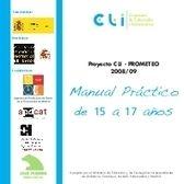 Manuales prácticos de uso de TIC para niños, adolescentes y ...