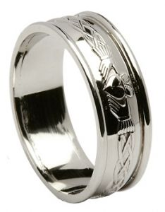 Possible ring for da man