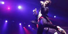 Mika apre il Pistoia Blues Festival 2016