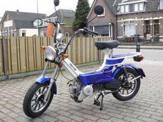 Tomos of deze al gezien?? Bij x-scooter in Veenendaal | Veenendaal | bieden.nl