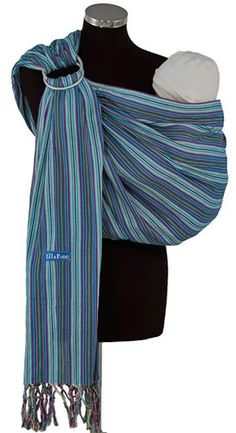 Ellaroo Ring Sling Italy is created by Ellaroo, Elegant, Versatile and traditional Baby carriers and Slings designed by parents, for parents Baby Sling Wrap, Ring Sling, Woven Wrap, Baby Wearing, Hand Weaving, Cotton, Baby Carriers, Beautiful, Baby Room