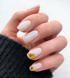 Nail trends Impressive and unique nail polish trends 2019 designs Cute Acrylic Nails, Acrylic Nail Designs, Fun Nails, Trendy Nail Art, Stylish Nails, Nailart, Minimalist Nails, Nagel Gel, Perfect Nails