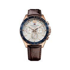 Ceas barbatesc Tommy Hilfiger Luke 1791118 Tommy Hilfiger Watches, Tommy Hilfiger Brand, Liverpool, Watch Model, Sneaker Brands, Navy And White, Watches For Men, Mens Sunglasses, Menswear