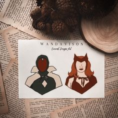 Marvel Show, Marvel Art, Marvel Movies, Marvel Avengers, Marvel Paintings, Witch Drawing, Scarlet Witch Marvel, Witch Tattoo, Vision Art