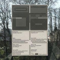 """gdbot: """"abstr-akts: eurostandard — The Musealization of Experimental… http://ift.tt/2zzU6jf """""""