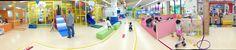 Waku Waku Kidsland, Naha Okinawa