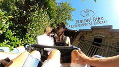 Europa Park Alpenexpress Enzian 360° VR POV Onride Park, Youtube, Europe, Parks, Youtubers, Youtube Movies