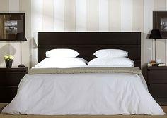 cabecera de cama moderna - Buscar con Google