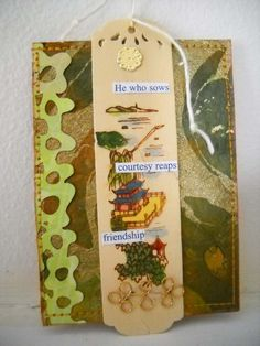 #ATC #ACEO #friendship