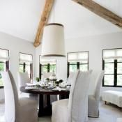 All Dressed in White | Atlanta Homes & Lifestyles