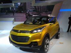 #Chevrolet reveals the Adra SUV Concept at the Auto Expo 2014  http://www.4wheelsnews.com/chevrolet-reveals-the-adra-suv-concept-at-the-auto-expo-2014/