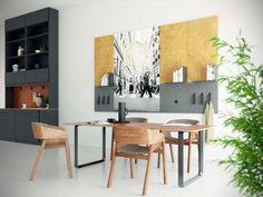 Personaliseer je muur met Dock Four Stylepads