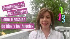 SIGNIFICADO DE LOS NÚMEROS SEGÚN LOS ANGELES