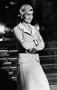 Coco Chanel: 1926 Coco Chanel