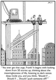 the far side comics online Gary Larson Cartoons, Gary Larson Comics, The Far Side Gallery, Cartoon Jokes, Funny Cartoons, Funny Jokes, Funny Sarcasm, Funny Shit, Funny Stuff