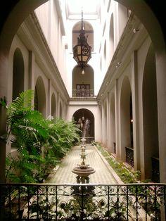 National Palace of Guatemala