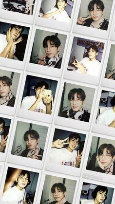 Seventeen Going Seventeen, Jisoo Seventeen, Seventeen Album, Jeonghan Seventeen, Diecisiete Wonwoo, Seventeen Wallpapers, Seventeen Wallpaper Kpop, Won Woo, My Land