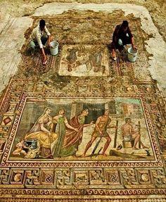 Ancient Aliens, Ancient Rome, Ancient Art, Ancient History, Roman History, Art History, Ancient Architecture, Art And Architecture, Ancient Greek Sculpture