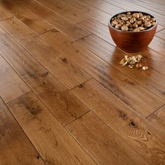 UK Flooring Direct - The retail & trade flooring experts Solid Wood Flooring, Timber Flooring, Hardwood Floors, Luxury Vinyl Click Flooring, Floors Direct, Natural Brushes, Oak Trim, Wood Look Tile, Golden Oak