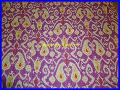 Textile Shop: OFFER ONLY 5 DAY'SPurple Cotton Reversible Quilt/...